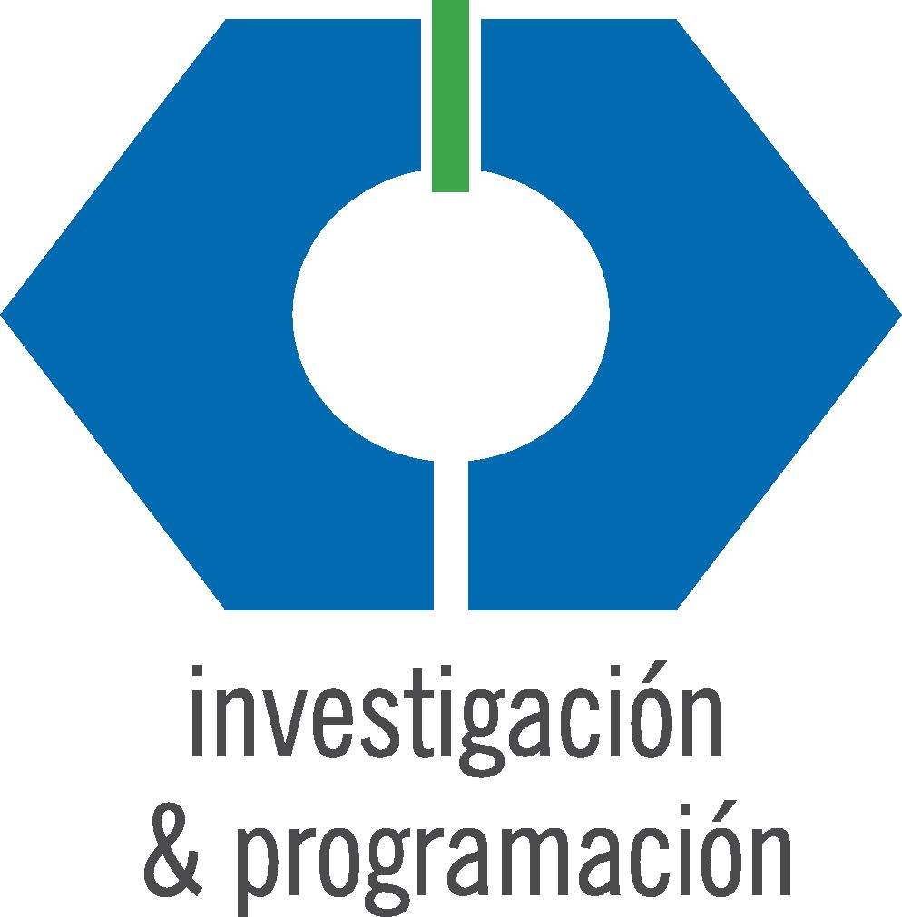 logotipo Investigación y Programación - Región Flexible SAS